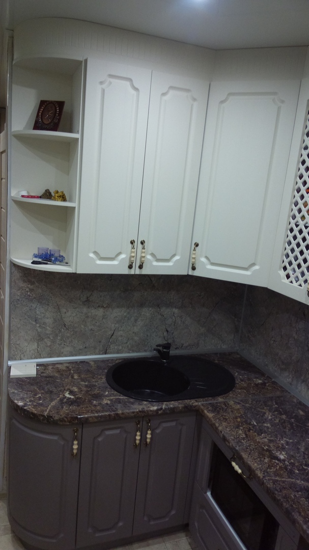 Кухня Миасс
