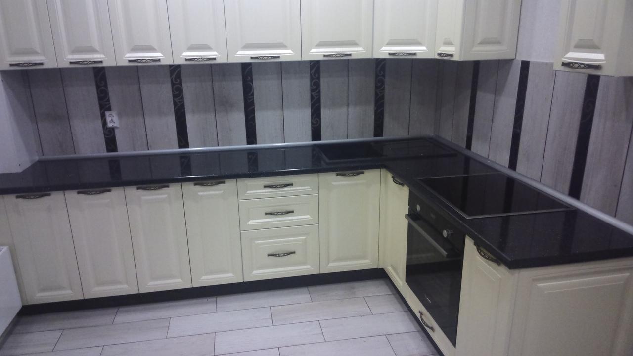 Кухня Миасс Статус мебель